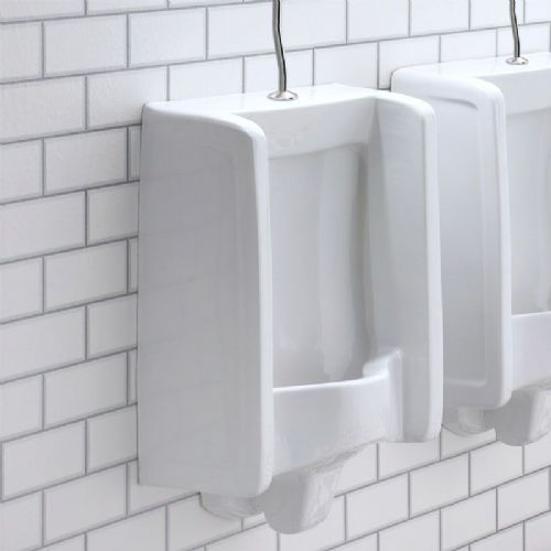 Healey & Lord  Florida Urinals - Wall Mounted